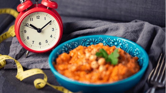 What is the Intermittent Fasting Diet