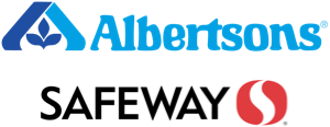 Albertsons and SafeWay
