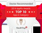 Top 10 Diet Apps on iOS