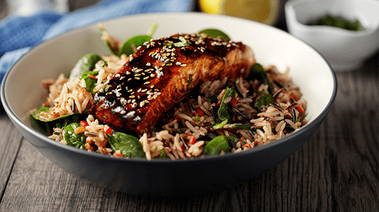 Click here for low carb substitutes for rice