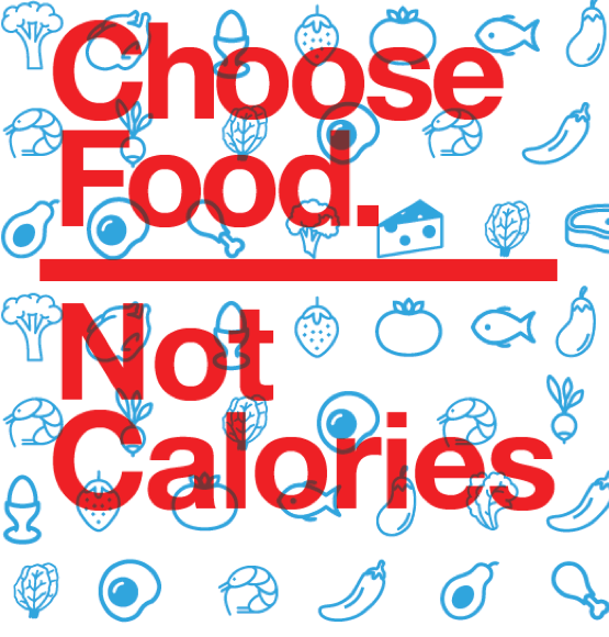 On the Atkins Diet, Choose Food, Not Calories