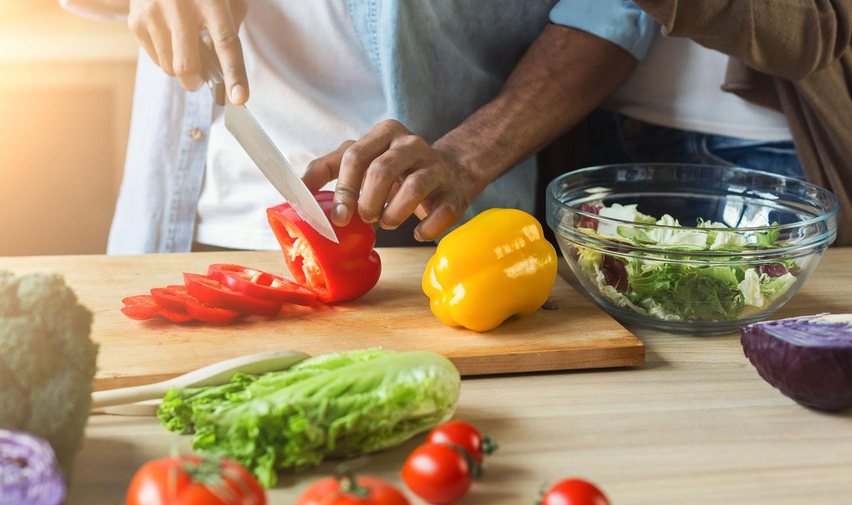Keto friendly vegetables list image
