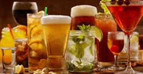 Low Carb and Keto Alcohol Drinks image