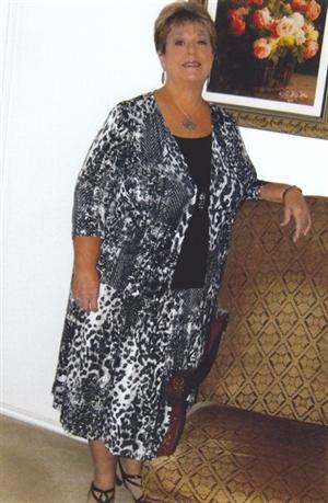 Photo of Annette Luedke
