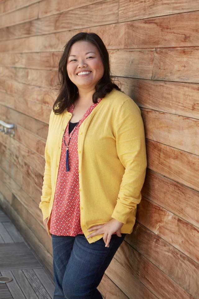 Photo of Bibi Tan