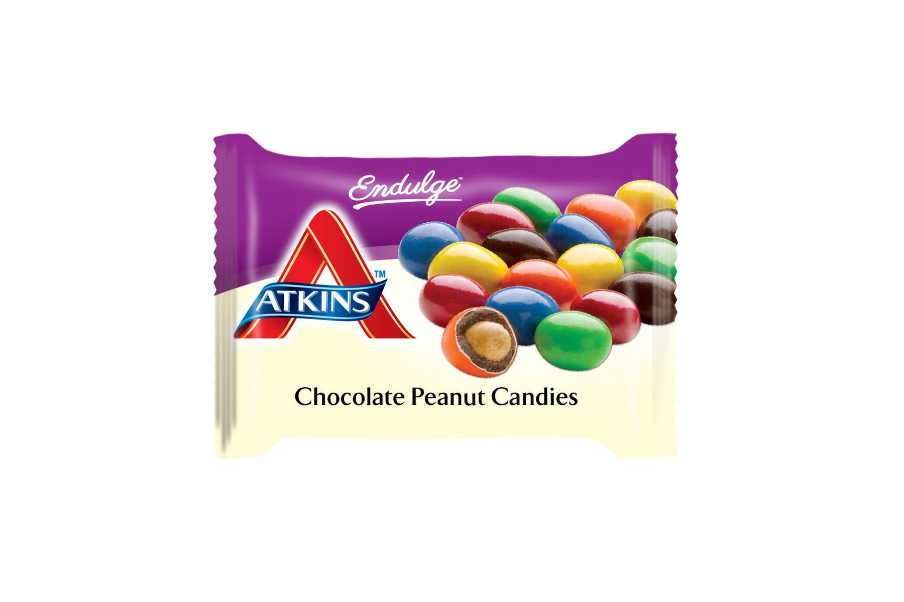 Endulge Peanut Candies