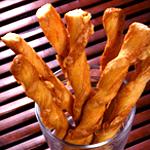 Photo of Cheese Straws
