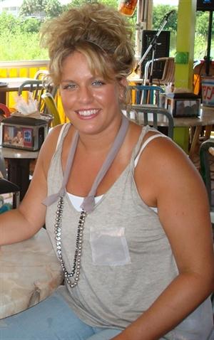 Cheryl Lynn Wolf - before