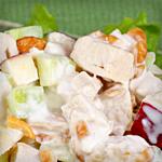 Chicken Salad Meal
