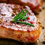 chipotle grilled pork