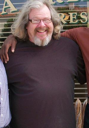 Craig Sibley - before