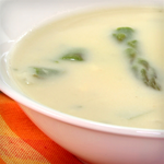 Photo of Creamy Chicken and Vegetable Stew