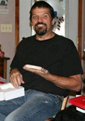 Photo of David Anderson
