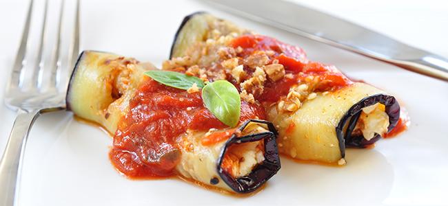 Photo of Eggplant Rollatini
