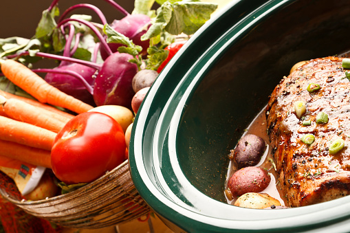 Photo of Low Carb Crockpot Recipes
