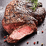 low carb grilled steaks