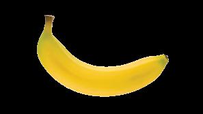 hidden sugars banana