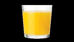 hidden sugars orange juice
