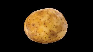 hidden sugars potato