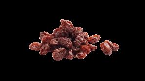 hidden sugars raisins