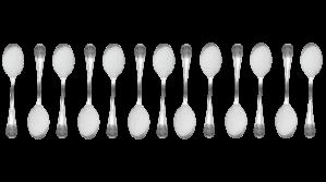 hidden sugars spoon 13