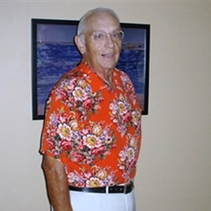 Photo of Jack Clements