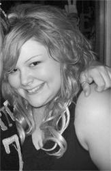 Kaitlyn Nelson - before