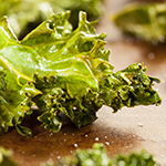 Photo of Kale Chips