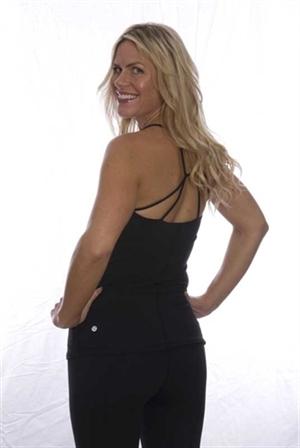 Photo of Kristen Kindred