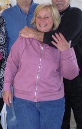 Lisa Marie Schadl - before