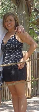 Lisa Baldwin - after