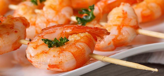 Low Carb Shrimp Recipes: Shrimp Scampi & More