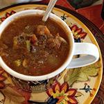 Harvest Vegetable Stew