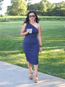 Photo of Monica Patino