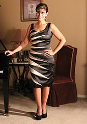 Monica Gutierrez - after