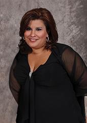 Monica Gutierrez - before