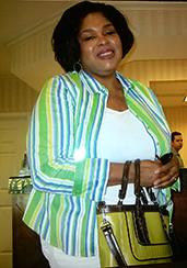 Patricia Metcalf - before