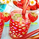 Rhuberry Margarita