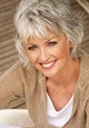Sheila Thomas - after