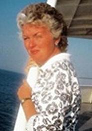 Sheila Thomas - before