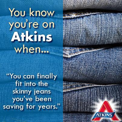 High school jeans? Still wearing 'em