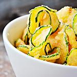 Photo of Zucchini Crisps
