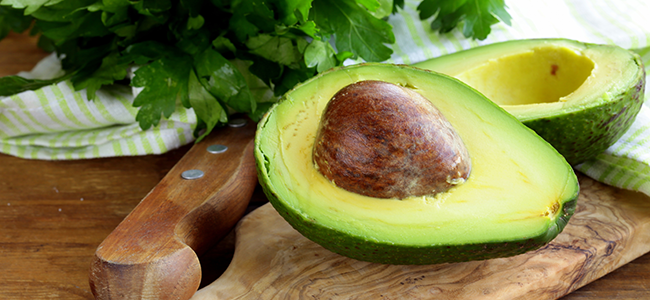 Summer Avocado Snack Ideas