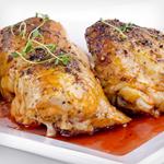 Burgundy Chicken