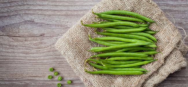 Green Beans On Atkins