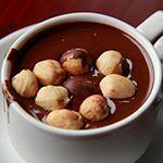 Photo of Hazelnut Hot Chocolate