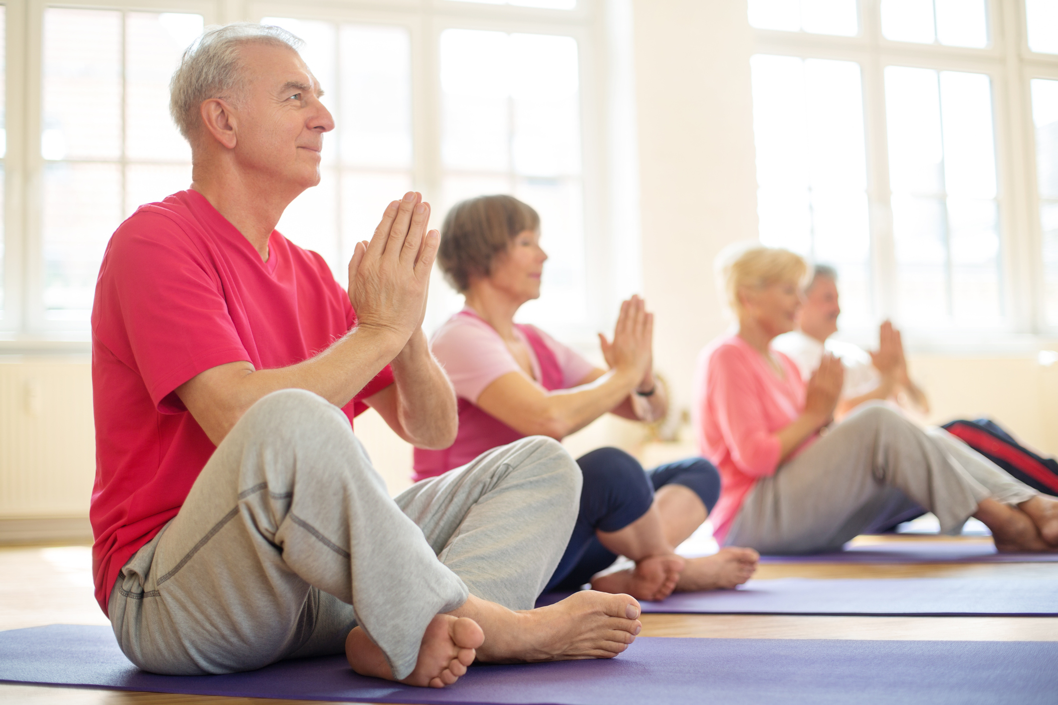 Mindfulness boosts the memory