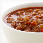 two step salsa chili