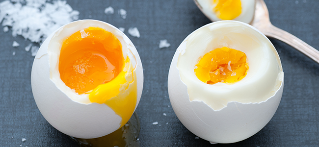 Kick Start Your Day with Low Carb Egg Recipes