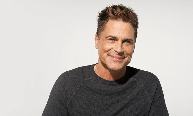 Rob Lowe 2021 Low Carb Living Header Mobile